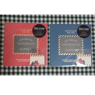 デコラップアルバムカード(アルバム)