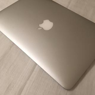 マック(Mac (Apple))のジャンク品 MacBook Air 11inch(ノートPC)