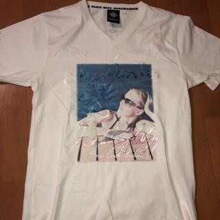エムシーディーマシン(M.C.D MACHINE)のMCD Tシャツ(Tシャツ/カットソー(半袖/袖なし))