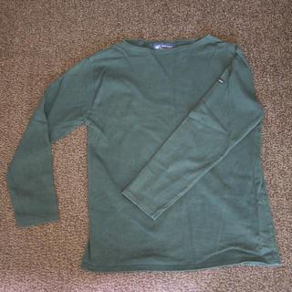 セントジェームス(SAINT JAMES)のセントジェームス ウェッソン(Tシャツ/カットソー(七分/長袖))