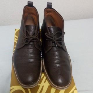 ザラ(ZARA)の送料無料  ZARA MAN ブーツ 27.5(ブーツ)