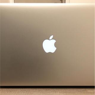 マック(Mac (Apple))のMacBookAir 13inch(ノートPC)