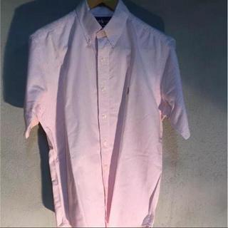 ラルフローレン(Ralph Lauren)のラルフローレン カッターシャツ 半袖(シャツ)