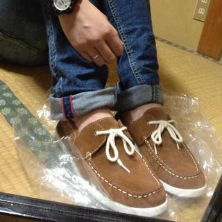ロデオクラウンズ(RODEO CROWNS)の510様☆6/16までお取り置き(ローファー/革靴)