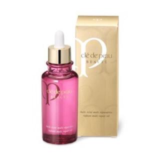 クレドポーボーテ(クレ・ド・ポー ボーテ)の40%OFF❗️クレドポ 高級オイル美容液ユイルレパラトゥリス(美容液)