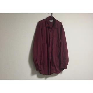 カーハート(carhartt)の古着 ビンテージ Carhartt オーバーサイズ ビッグシャツ(シャツ)