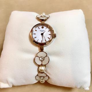 ケイトスペードニューヨーク(kate spade new york)のケイトスペード 時計 フラワーパール(腕時計)