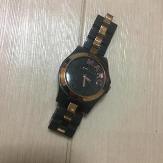 マークバイマークジェイコブス(MARC BY MARC JACOBS)のマークバイマーク 時計(腕時計)