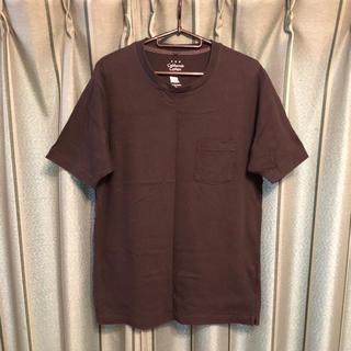 イッカ(ikka)のikka イッカ ポケットTシャツ(Tシャツ/カットソー(半袖/袖なし))