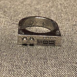 スウォッチ(swatch)の指輪(リング(指輪))