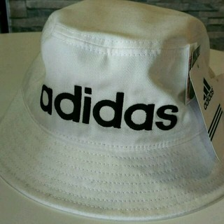 アディダス(adidas)のadidas  アディダス ハット 帽子(ハット)