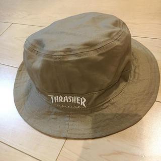 スラッシャー(THRASHER)のTHRASHER バケットハット(ハット)