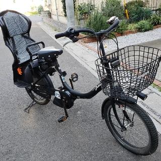 ヤマハ - 電動自転車 YAMAHA  Pas baby XL