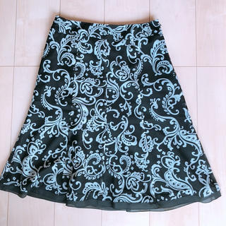 ジェイプレス(J.PRESS)のJPRESS スカート(ひざ丈スカート)