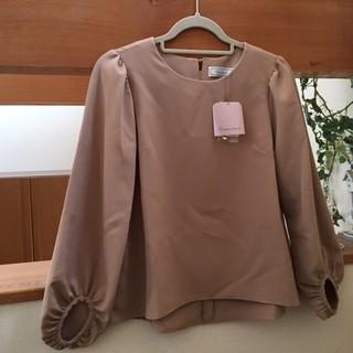 クチュールブローチ(Couture Brooch)のワールド クチュールブローチ ブラウス(シャツ/ブラウス(長袖/七分))