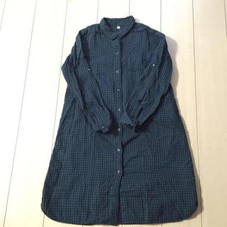 ムジルシリョウヒン(MUJI (無印良品))のMUJI 授乳服(マタニティウェア)