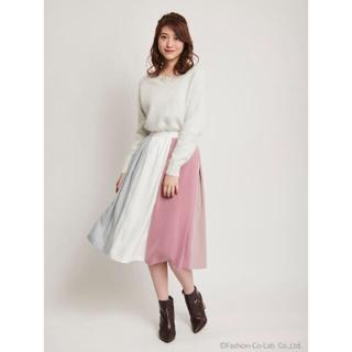 ノエラ(Noela)のノエラ  スカート(ひざ丈スカート)