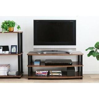 おしゃれ 収納ラック テレビ台 テレビボード ローボード 150 テレビラック(ローテーブル)