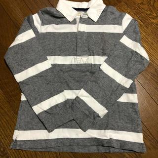 ジェイプレス(J.PRESS)のジェイプレス シャツ130(Tシャツ/カットソー)