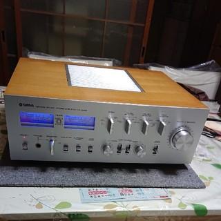 YAMAHA  CA-2000メンテナンス品(アンプ)