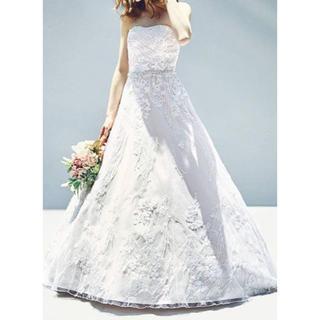 5893f7456dd3d エメ(AIMER)のウエディングドレス エメ(ウェディングドレス)