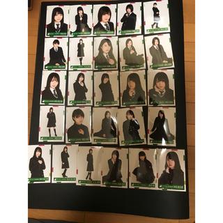 ケヤキザカフォーティーシックス(欅坂46(けやき坂46))のもう森へ帰ろうか?生写真 フルコンプ(アイドルグッズ)