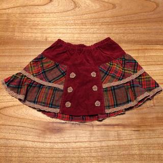 スーリー(Souris)のスーリー 80 スカート(スカート)
