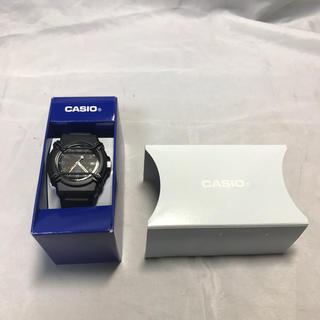 カシオ(CASIO)の正規!新品!カシオ CASIO 最新モデル 豪華 腕時計!(腕時計(アナログ))