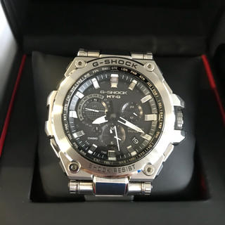 カシオ(CASIO)のCASIO MTG-G1000D(腕時計(アナログ))