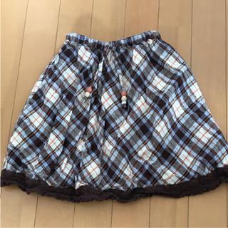 エムピーエス(MPS)のスカート 100(スカート)
