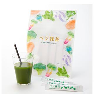 タイショウセイヤク(大正製薬)のベジ抹茶(20袋入)(青汁/ケール加工食品 )