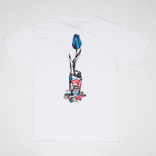 アフターベース(AFTERBASE)の【XLサイズ】Wasted Youth Tシャツ(Tシャツ/カットソー(半袖/袖なし))