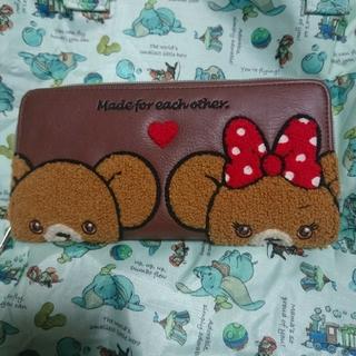ディズニー(Disney)のユニベア☆長財布(財布)