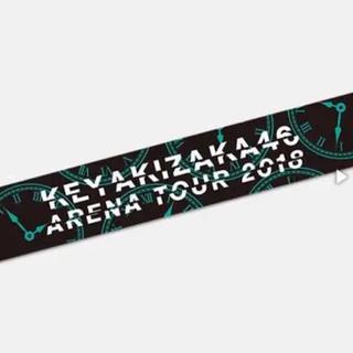 ケヤキザカフォーティーシックス(欅坂46(けやき坂46))の欅坂46 ツアータオル(アイドルグッズ)