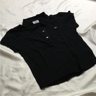 ラコステ(LACOSTE)のラコステ ポロシャツ(ポロシャツ)
