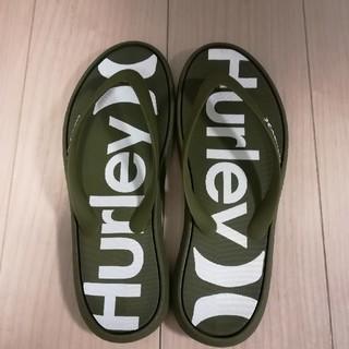 ハーレー(Hurley)のビーチサンダル Hurley 27 M9(ビーチサンダル)