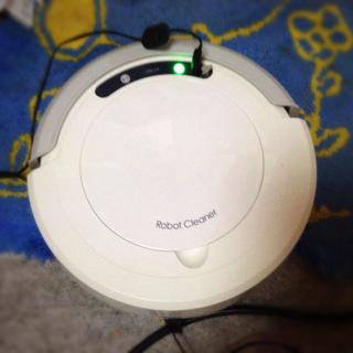 ニトリ(ニトリ)のロボットクリーナー   ニトリ製(掃除機)