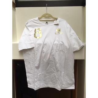 カンタベリー(CANTERBURY)のカンタベリー Tシャツ XL 新品未使用(Tシャツ/カットソー(半袖/袖なし))