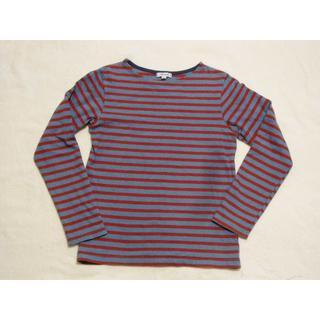 セラフ(Seraph)のF.Oインターナショナル 140cm ボーダーTシャツ(Tシャツ/カットソー)