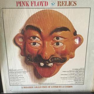 LP版ピンクフロイド(おそらく海賊版)(その他)