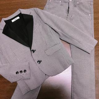 ジェネレーター 男の子 スーツ 美品 120cm