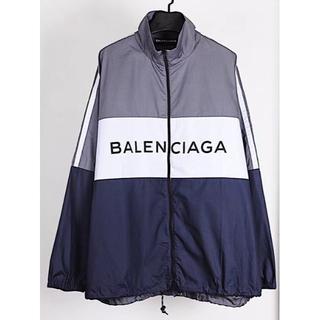 バレンシアガ(Balenciaga)のBALENCIAGA 2018SS (トレンチコート)