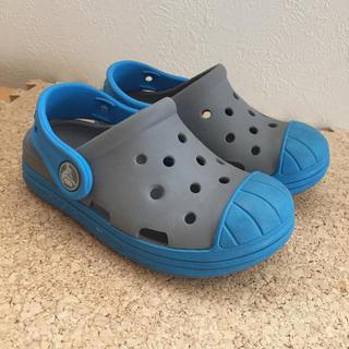 クロックス(crocs)のクロックス キッズ(サンダル)