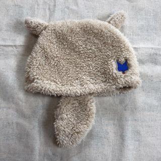 カルディア(CALDia)のベビー帽子 Caldia 丸高衣料 46(帽子)