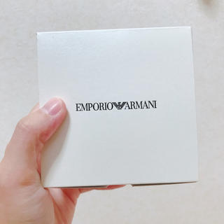 エンポリオアルマーニ(Emporio Armani)のエンポリオアルマーニ  ブレスレット(ブレスレット)
