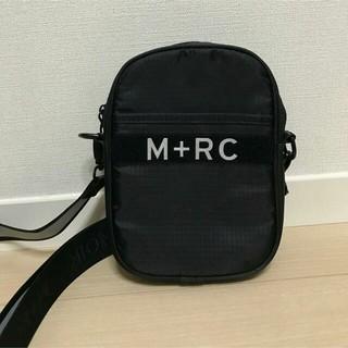 ノワール(NOIR)のM+RC NOIR マルシェノア  全反射 ショルダーバッグ  新品 (ショルダーバッグ)