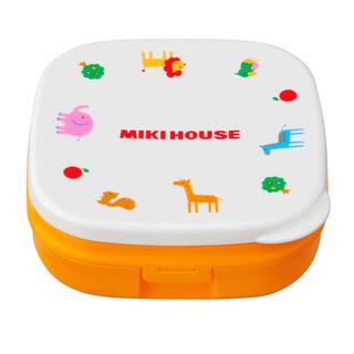 ミキハウス(mikihouse)のミキハウス2点セット(プレート/茶碗)