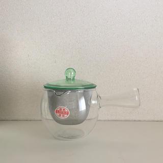 ハリオ(HARIO)のイワキ 急須 きゅうす ティーポット(調理道具/製菓道具)