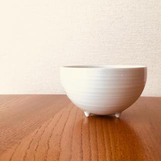 ハクサントウキ(白山陶器)の白山陶器 hakusan キャンドルホルダー 波佐見焼(食器)