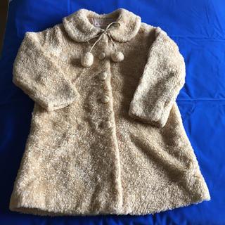 シャーリーテンプル(Shirley Temple)のシャーリーテンプル 130サイズ女児コート(コート)